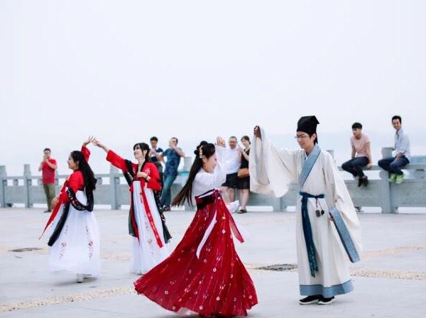 荆州南郢工作室花朝节活动召集
