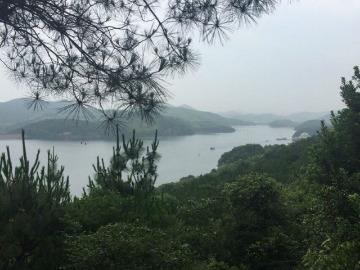 九龙湖环线5.1