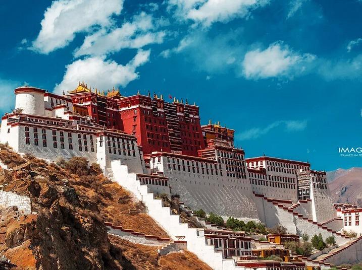西藏林芝桃花节活动召集中