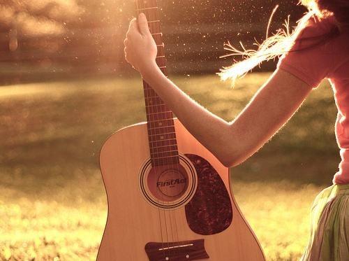 【免费】吉他 零基础分享 沙龙