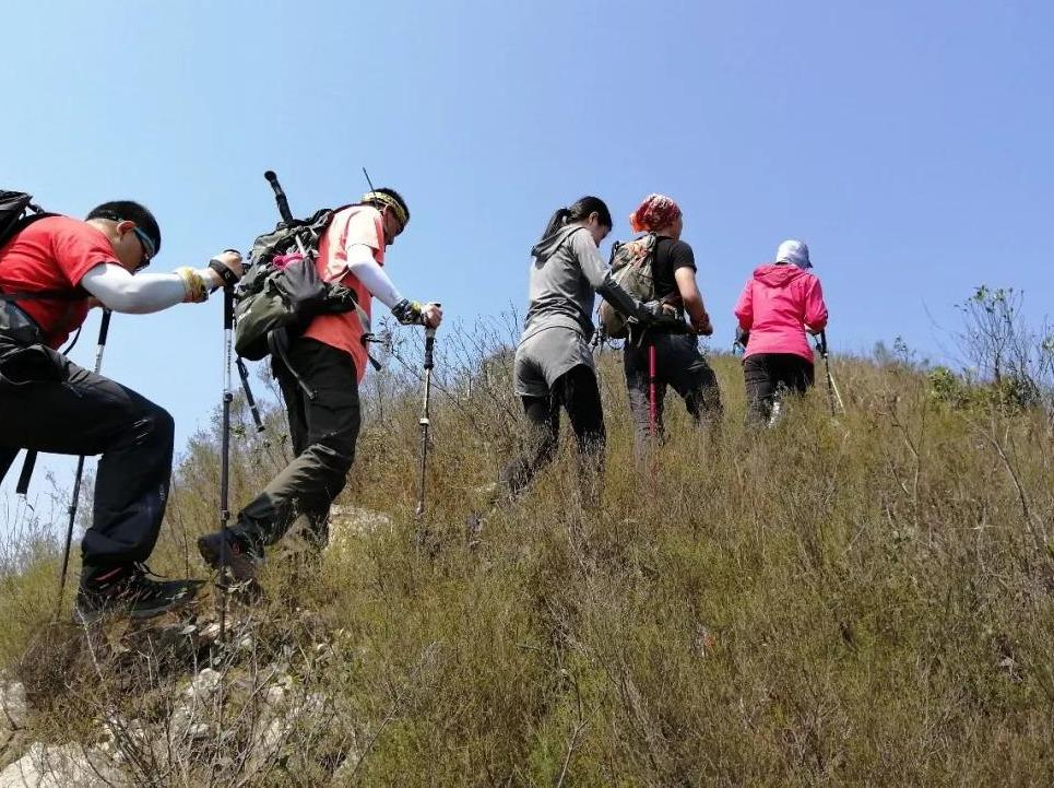 特惠99丨6.16登小昆仑山+马耳山环线