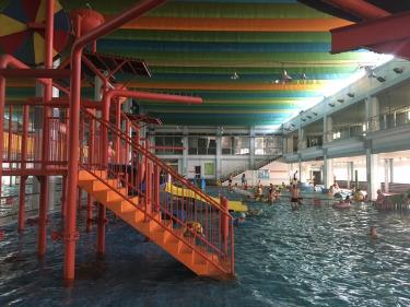 游泳教学班