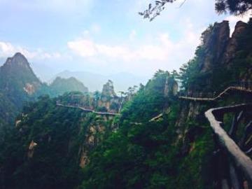 9月17号周日杭州大明山特价一日游