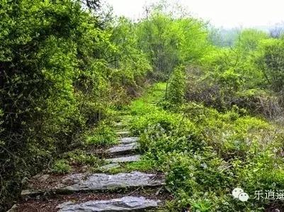 5月6日, 驴行余姚燕窝古道-石门环线