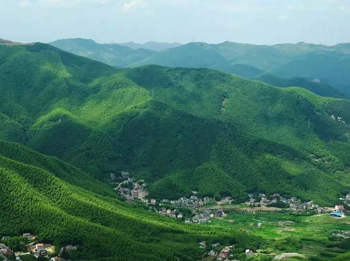 5月28日,徒步莫干山古道休闲户外一日游