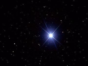 七夕夜晚相约八大处,坐看牵牛织女星