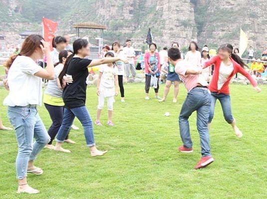 广州户外交流踏青游玩