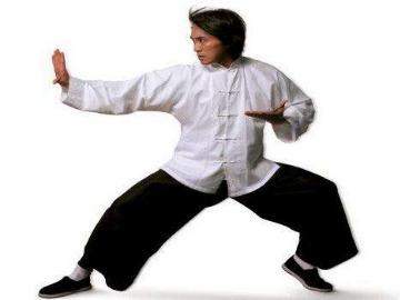 荆州公益太极拳学习