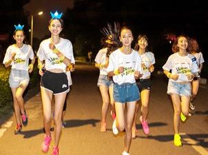 阜新5km-10km友谊跑