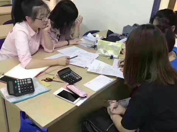 宁波学会计,零基础新手快速学做账免费体验