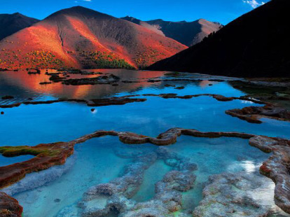 川西高原秘境探索之旅