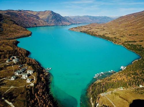 北新疆8天自驾之旅