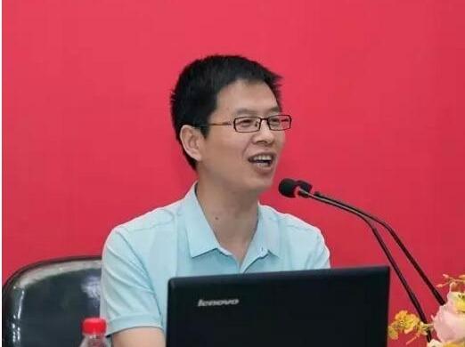 一起去听郦波老师讲华夏文明的温度与深度