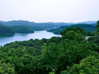 10月21日周日松山湖骑行徒步交友