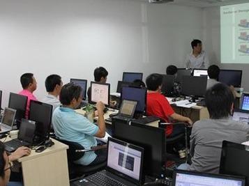 蚌埠0基础学软件开发下一个技术大牛就是你