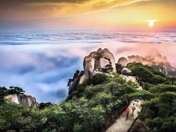 3月16-17新安江-齐云山穿越两日游