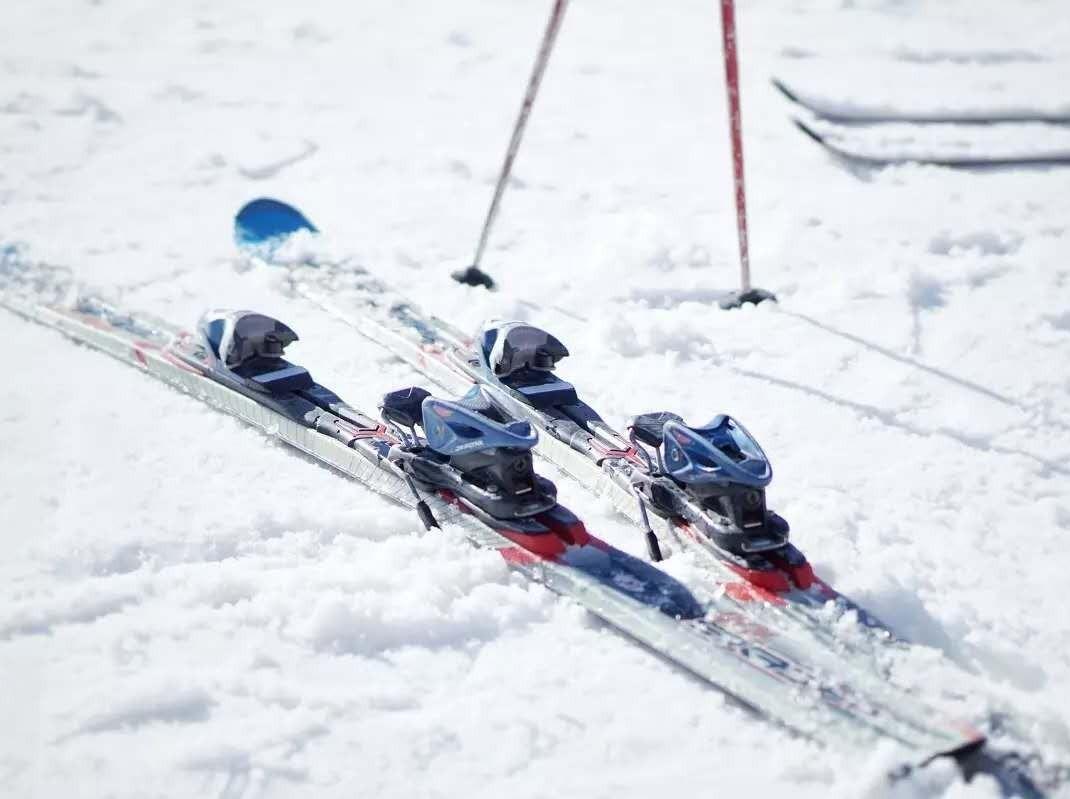 2.17 八达岭滑雪场一日活动