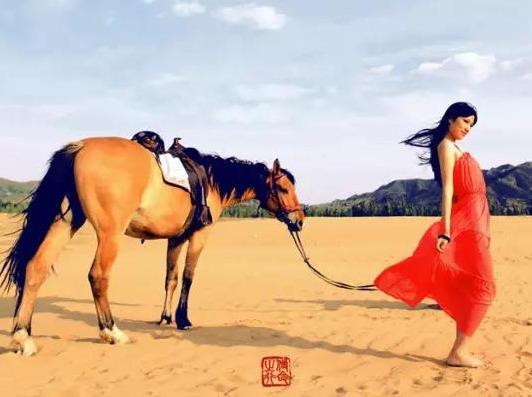龙门飞甲拍摄地天漠、燕羽山、柳沟豆腐宴