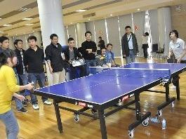 桂林乒乓球比赛