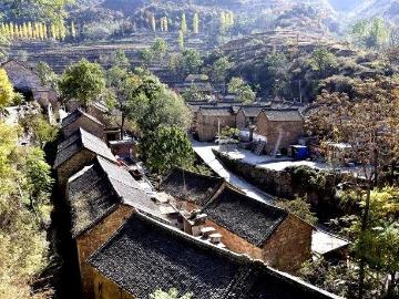 11月30号周6,出行道宝河看石头城。