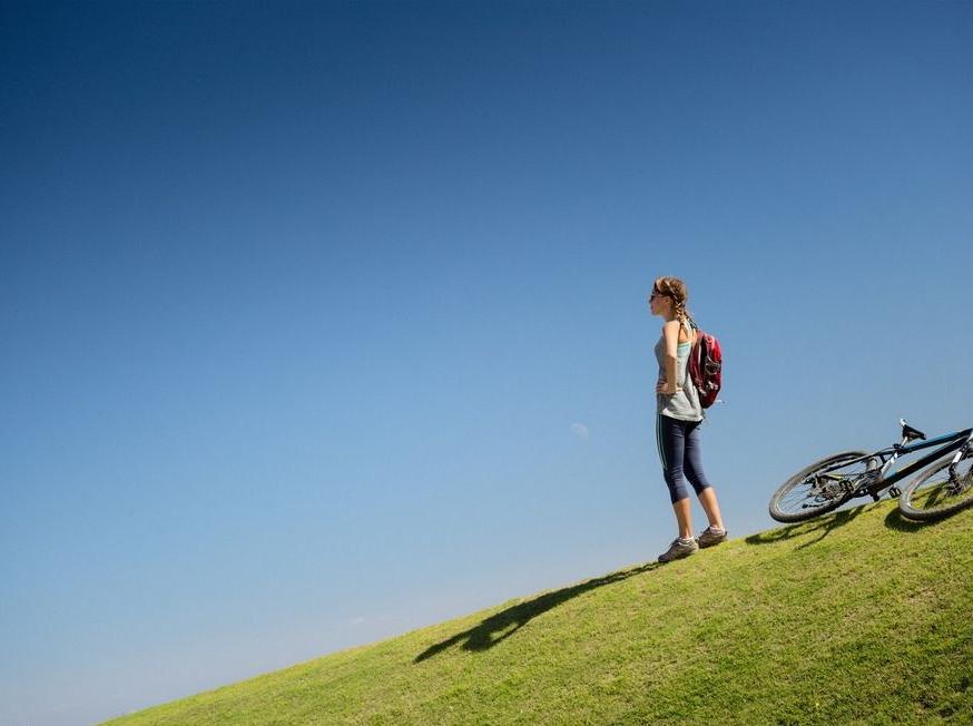 走进贡格尔草原