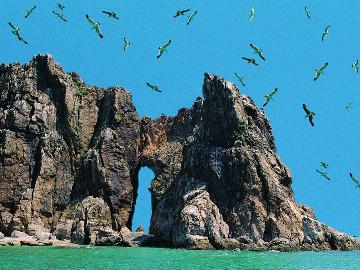威海鸡鸣岛,