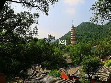 周六灵岩寺风景区+后山休闲游