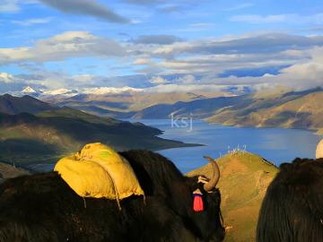 神奇西藏9日游