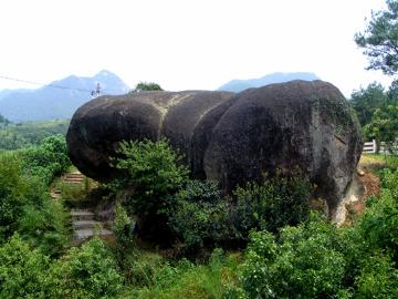 【狼迹天下】3月25日周六探秘雒容白象岩