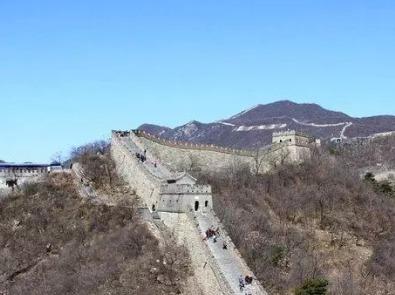 12月1日(周六)亓连关 慕田峪长城穿越