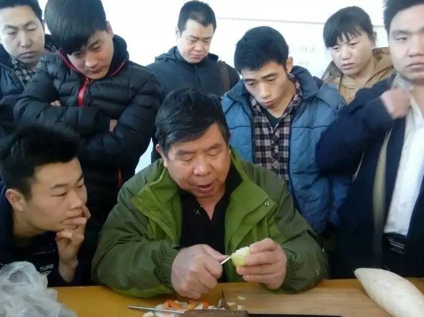 【60期公益课程】中式烹调,美食制作