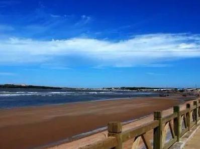 海岛纳凉.暴吃海鲜.篝火晚会.沙滩漫步-