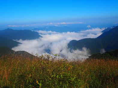 9月22日半天云-西贡徒步穿越一日活动