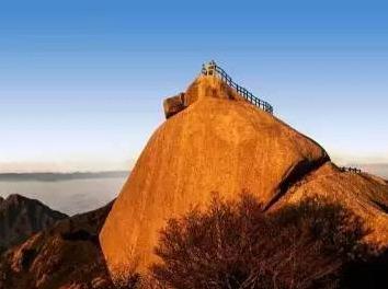 1月5-7号桂林猫儿山三日游