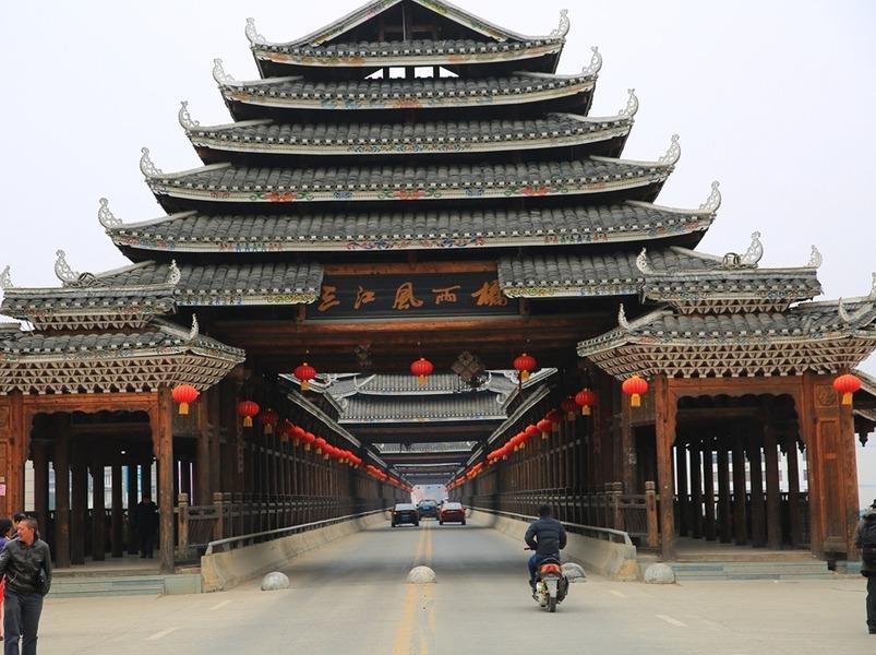 10月19-20柳州三江2日游298元