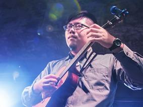 台湾鸡汤老师尤克里里音乐分享会:南京站
