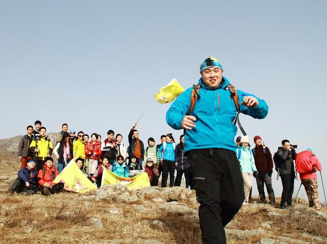 【周末1日】三皇山13公里穿越