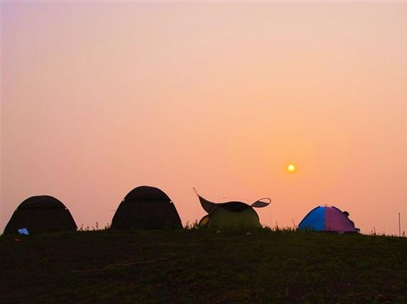 这个端午,与您相约大柳草场,共数满天繁星