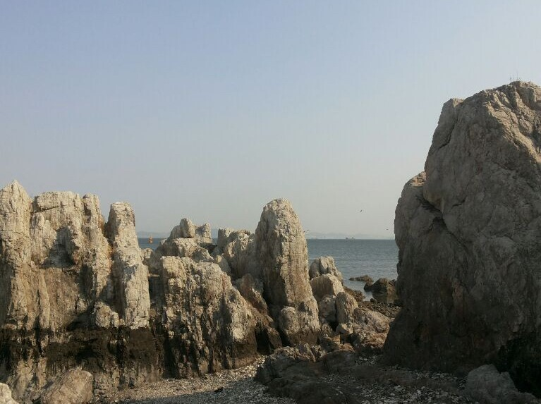 5月5日周五蟹子湾徒步活动