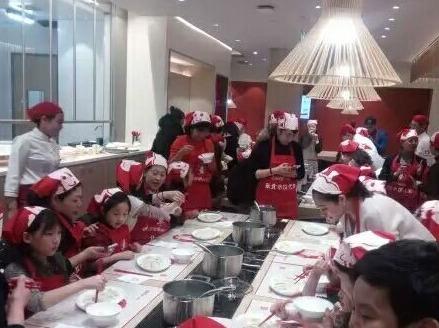 3月12日周日参观饺子博物馆体验吃饺子