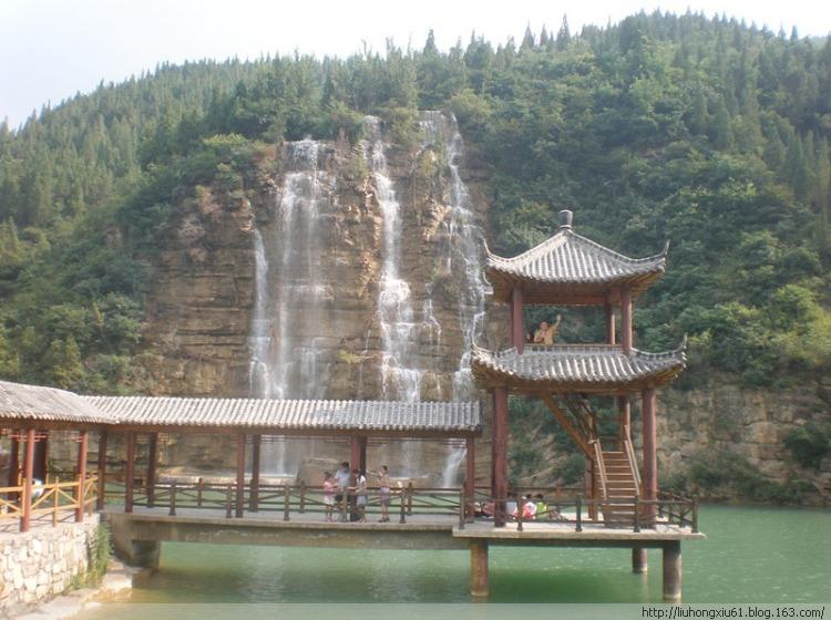 青州泰和山景区亲子游