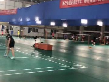 昌南象湖地区羽毛球活动召集