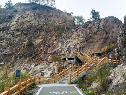 6.9周六徒步花都梯面广州最美乡红山村