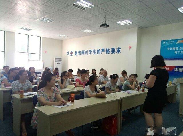 萍乡会计零基初级础课,初级职称免费试听