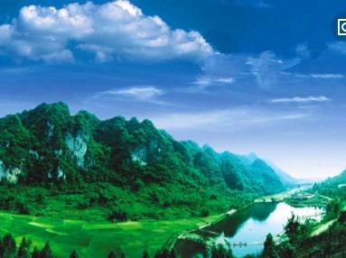 1月20-21玉林鹿峰山+天堂湖二日游