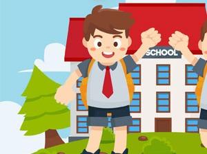 家长沙龙1104:如何让孩子快乐学习?