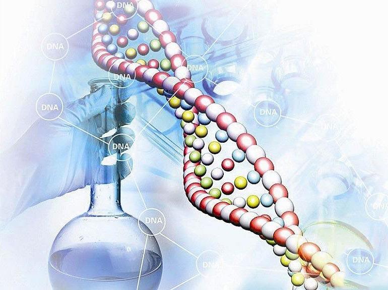 天赋基因检测-解密孩子天赋密码