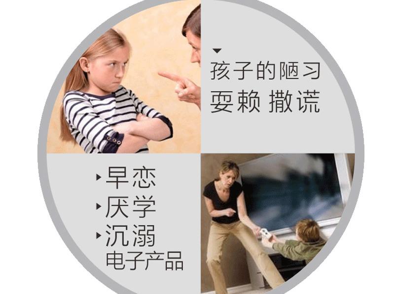 家长沙龙:如何培养和改善亲子关系?