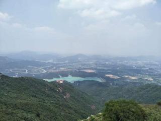 珠海黄杨山