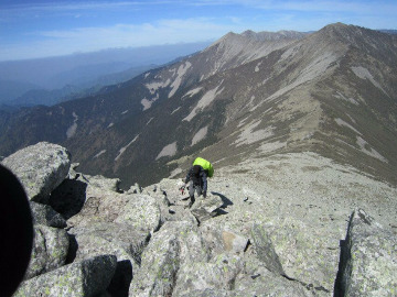 朝阳890户外登山运动